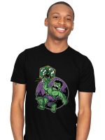 SUPER SMASH BRICKS T-Shirt
