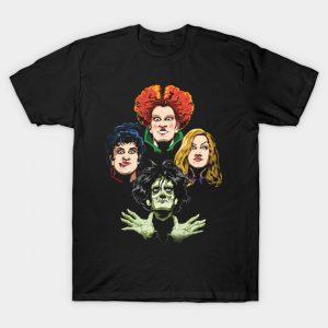Sanderson Rhapsody T-Shirt