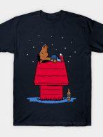 SnoJack! T-Shirt