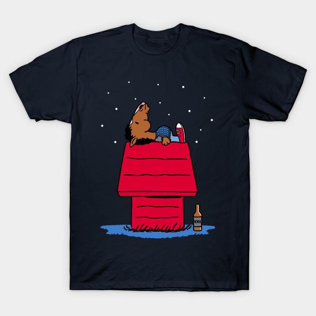Bojack Horseman T-Shirt