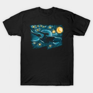 Starry Trek T-Shirt