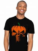 THE PUMPKINSHER T-Shirt