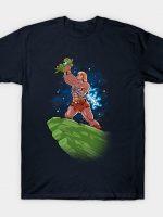 The Cringer King T-Shirt