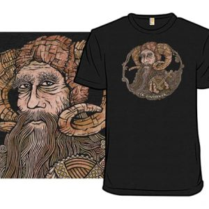Tim the Enchanter T-Shirt