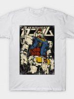 The First Bot T-Shirt
