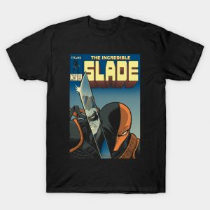 THE INCREDIBLE SLADE T-Shirt