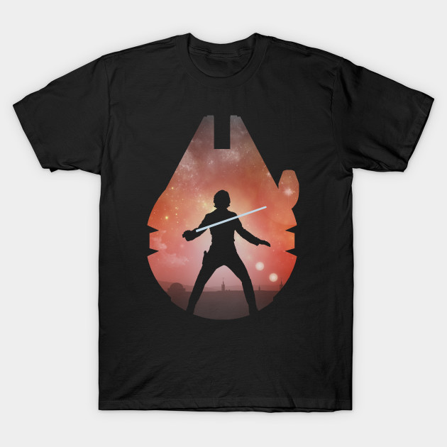 Luke Skywalker T-Shirt