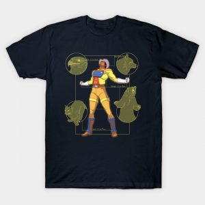 The Marshal T-Shirt