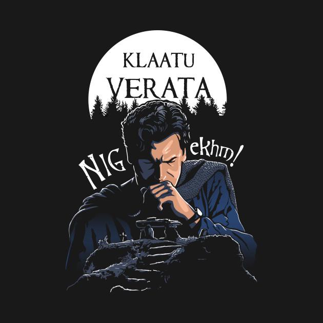 Klaatu Verata