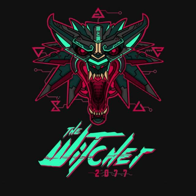 The Witcher 2077