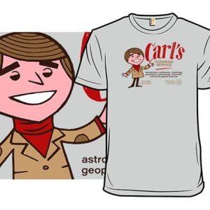 Vintage Carl T-Shirt