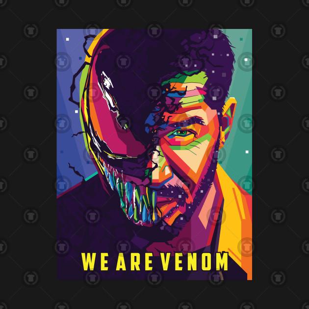 We are VENOM #2
