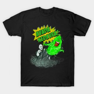 Harry Potter/Ghostbusters T-Shirt