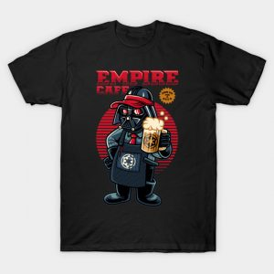 empire cafe T-Shirt