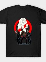 manbusters T-Shirt