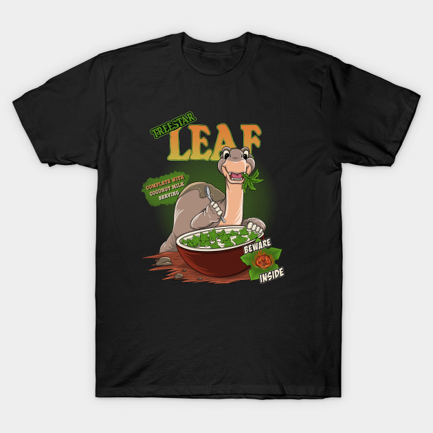 the land before time cereal