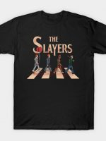 the slayers T-Shirt