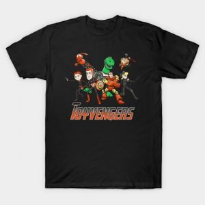toyvengers T-Shirt