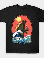 visit kanagawa T-Shirt