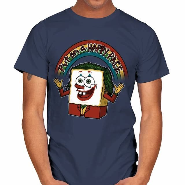 AS LONG AS WE SMILE AND... T-Shirt
