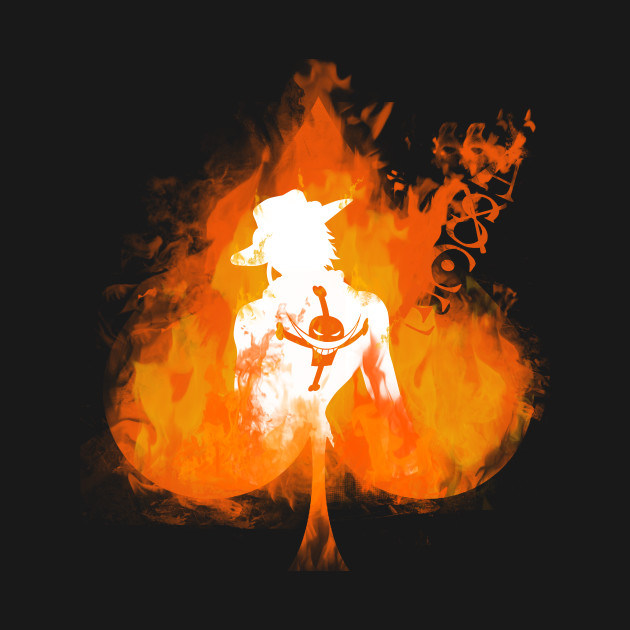 Ace on Fire