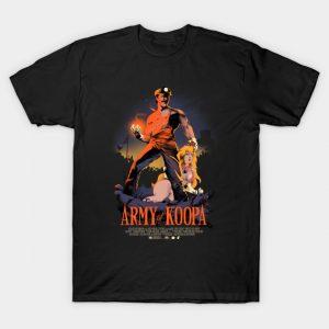 Army of Koopa