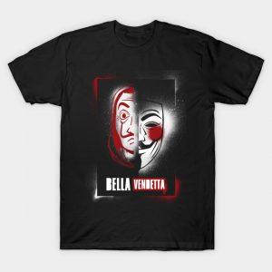 Bella Vendetta