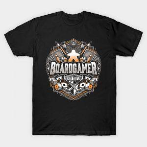 BoardGamer T-Shirt
