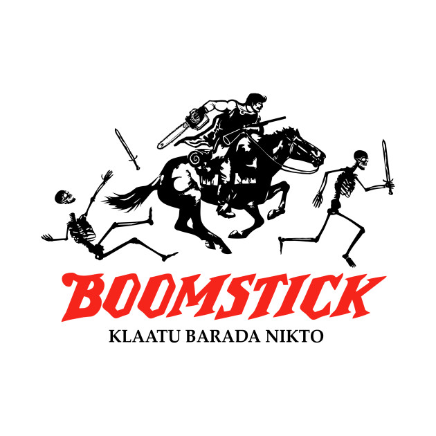 Boomstick Repeating Arms