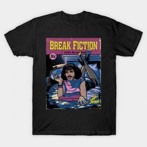 Freddie Mercury T-Shirt