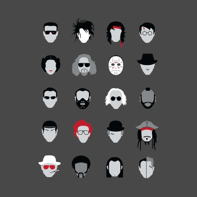Classic Movie Characters