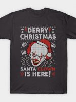 Derry Christmas! T-Shirt