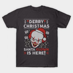 Pennywise the Clown T-Shirt