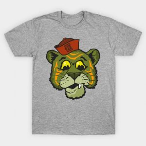 Eternia Scaredy Cats T-Shirt