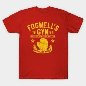 Fogwell's Gym