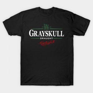 Grayskull Draught