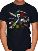 HALLOWICK T-Shirt