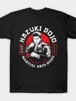 HAZUKI DOJO T-Shirt