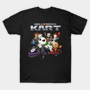 Halloween Kart T-Shirt