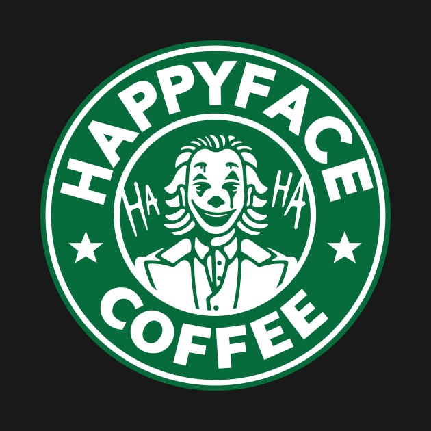 Happy Face Coffee - Green