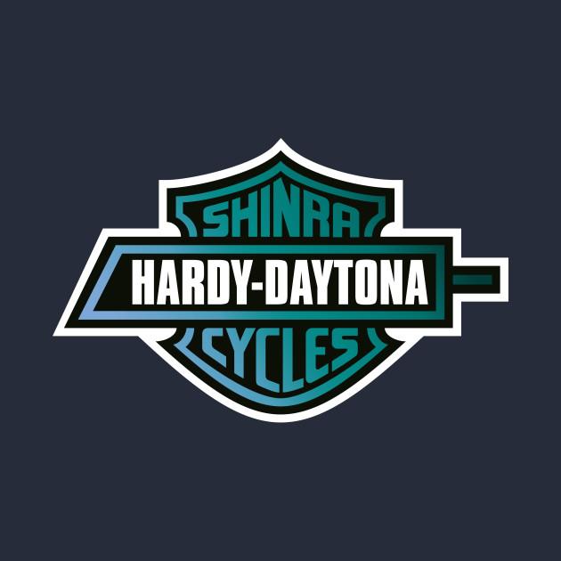 Hardy-Daytona Shinra Cycles