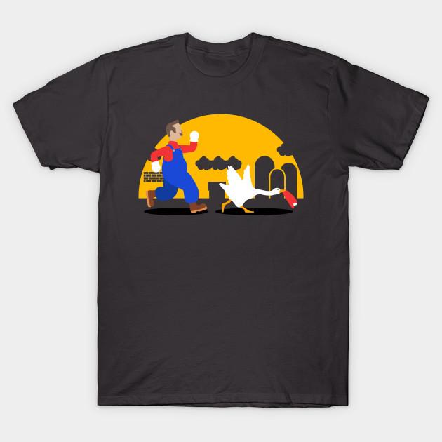 Honked Plumber v2 T-Shirt