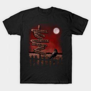 Horror Crossroads T-Shirt