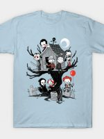Horror House T-Shirt
