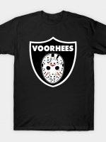 Horror Raid 2 T-Shirt