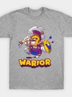 I'm the real WARIOR T-Shirt