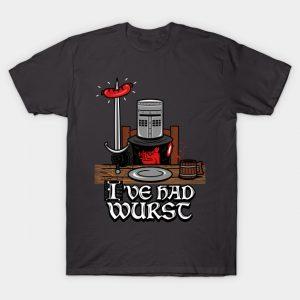 Monty Python Black Knight T-Shirt
