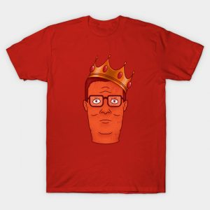 King of the Hill T-Shirt
