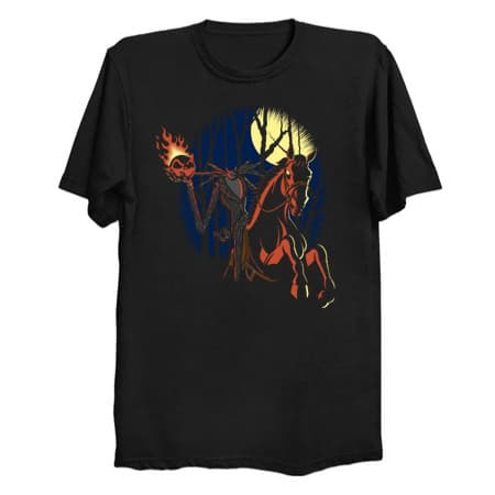 King of the Hollow T-Shirt