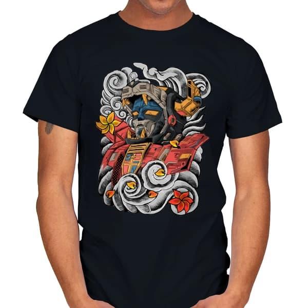 Legendary Defender T-Shirt